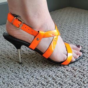 Super cool Dior heels
